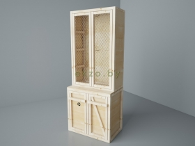 шкаф 1 900х600х2300_ekzo.by