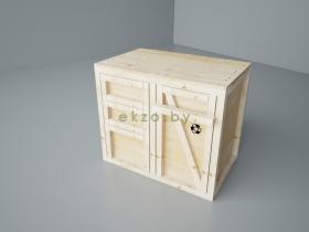 тумба стола с шуфлядами 800х600х800_ekzo.by