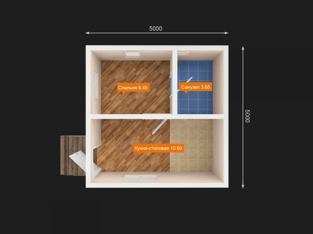 malenkiy-dom-abris-25m-plan3d