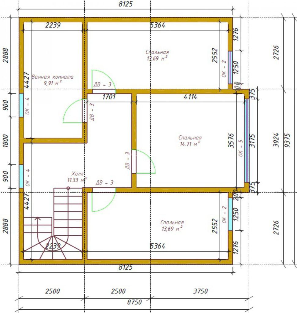 projekt-doma-legenda-154-plan2-s-razmeramy