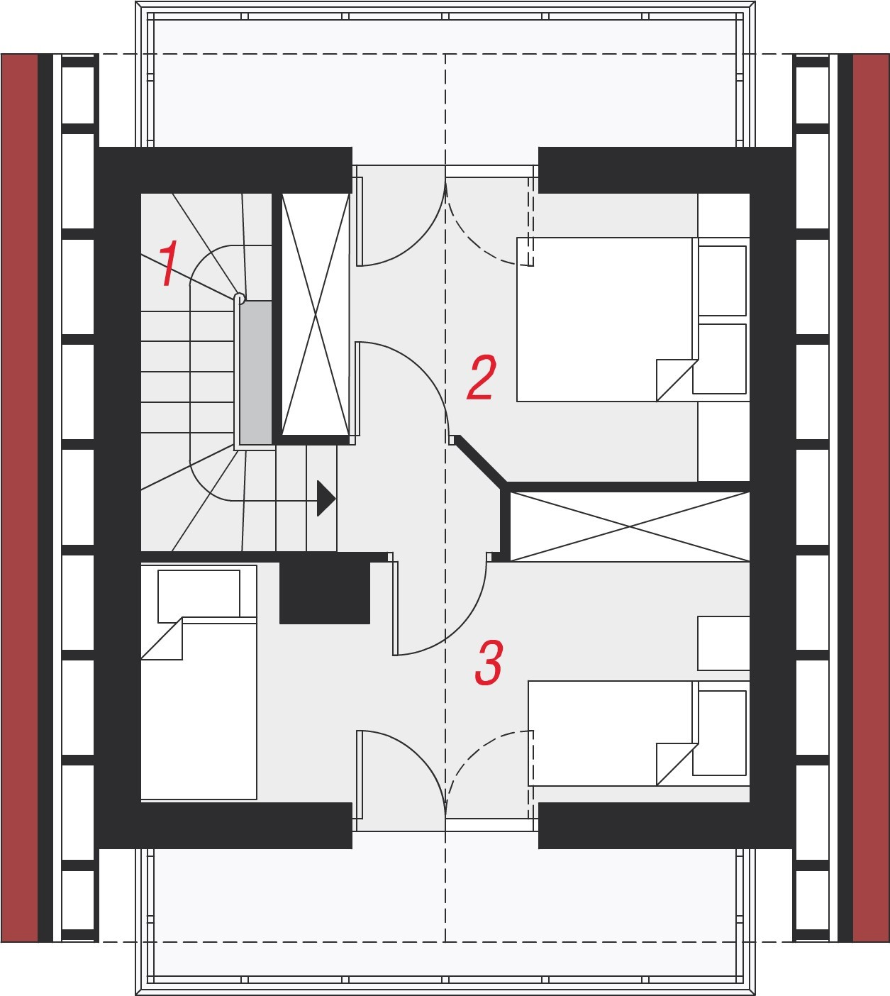 projekt-domika-archon588-plan2