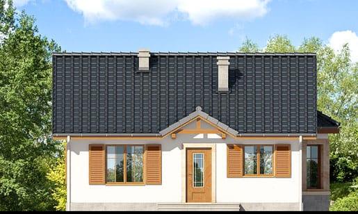 projekt-domika-archon735-fasad1